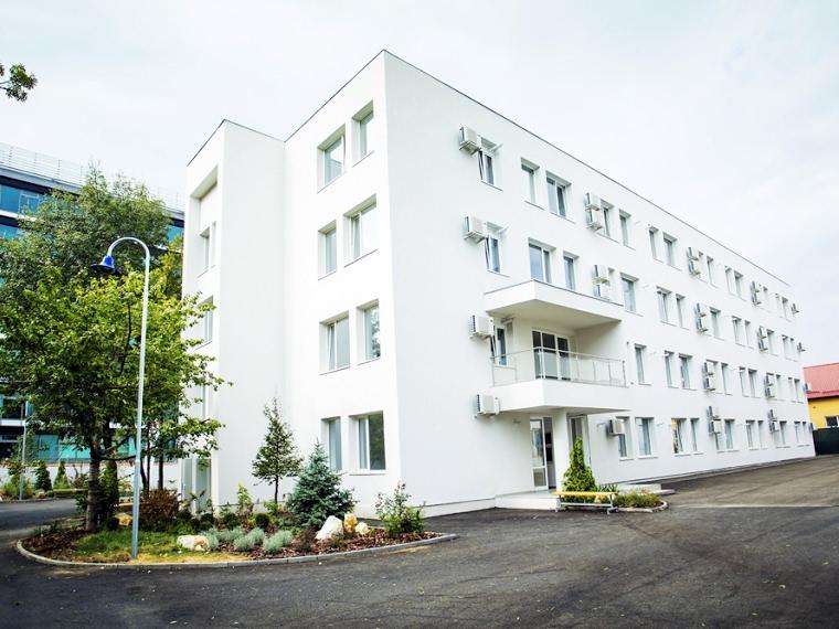 Dimitrie Pompeiu 5d București Prețuri La Apartamente Noi Poze