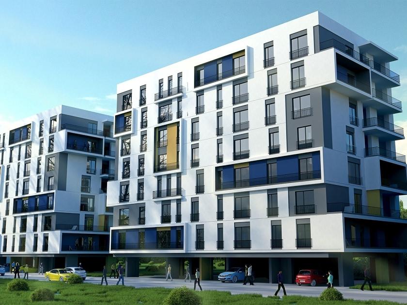 Maison 10 București Prețuri La Apartamente Noi Poze Faze