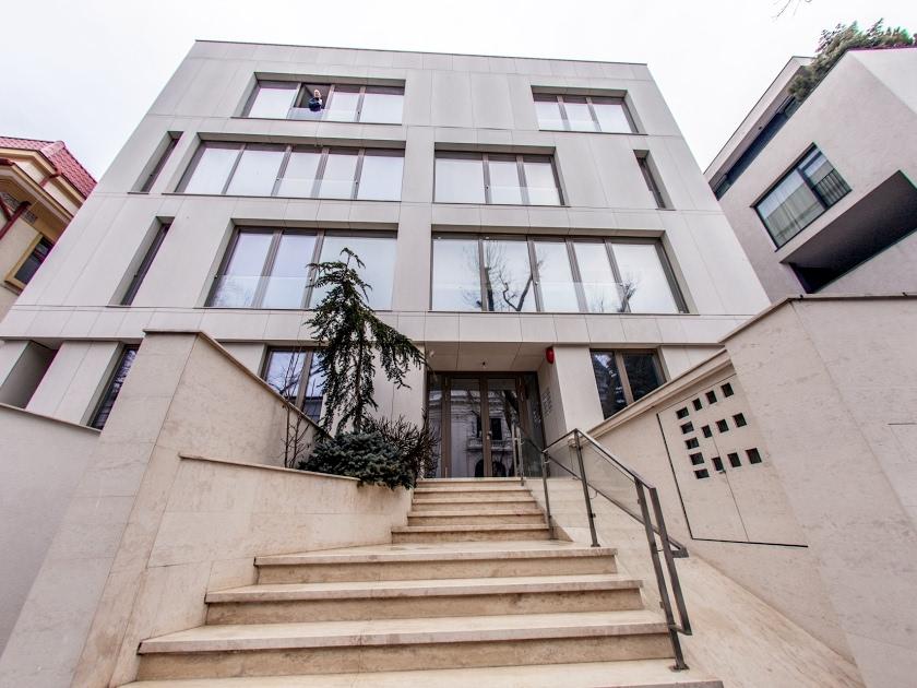 Eclipse Residence București Prețuri La Apartamente Noi Poze
