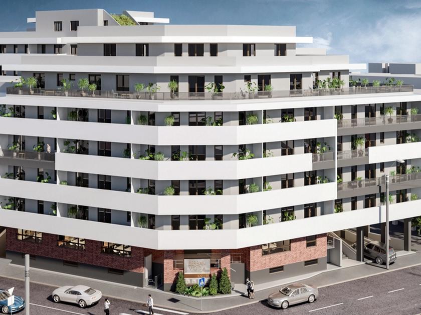 Serban Voda 111 București Prețuri La Apartamente Noi Poze