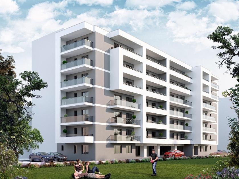 Matei Basarab Residence București Prețuri La Apartamente Noi