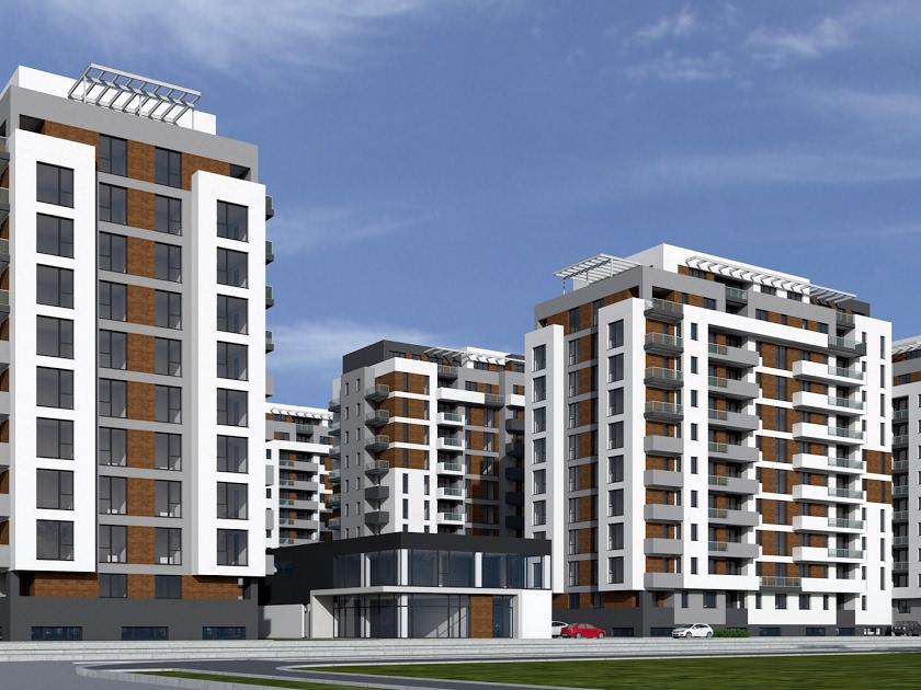 Drumul Taberei Residence 2 București Prețuri La Apartamente Noi