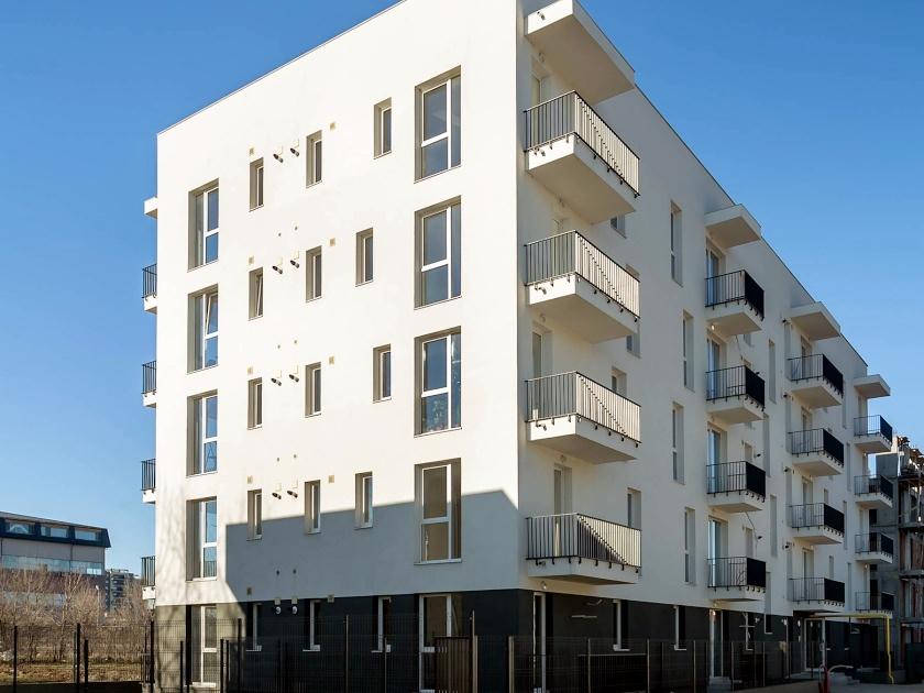 Reveria Pallady 43 București Prețuri La Apartamente Noi Poze