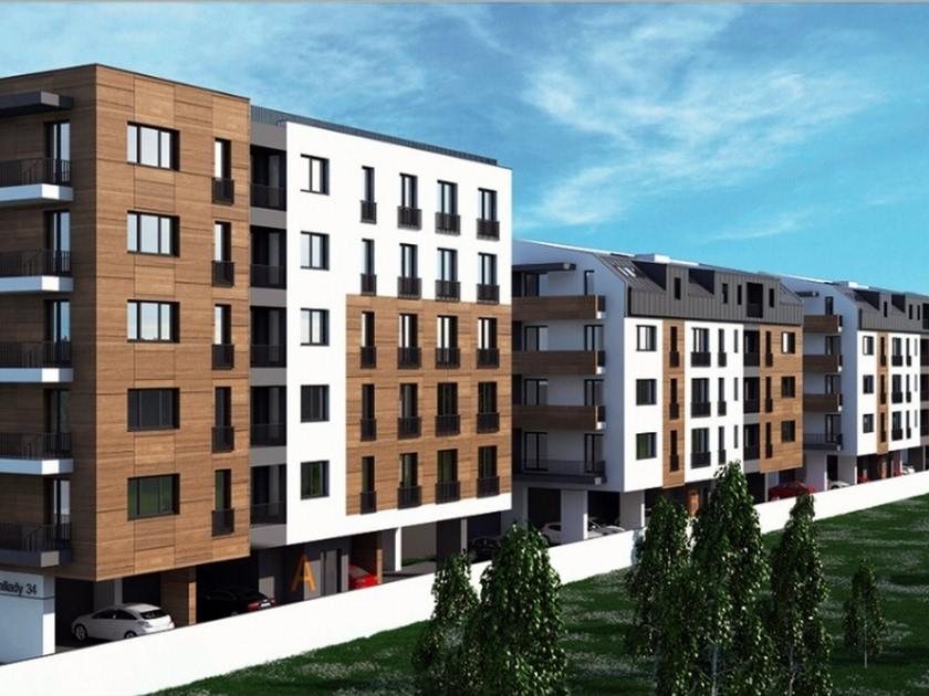Attica Residence București Prețuri La Apartamente Noi Poze