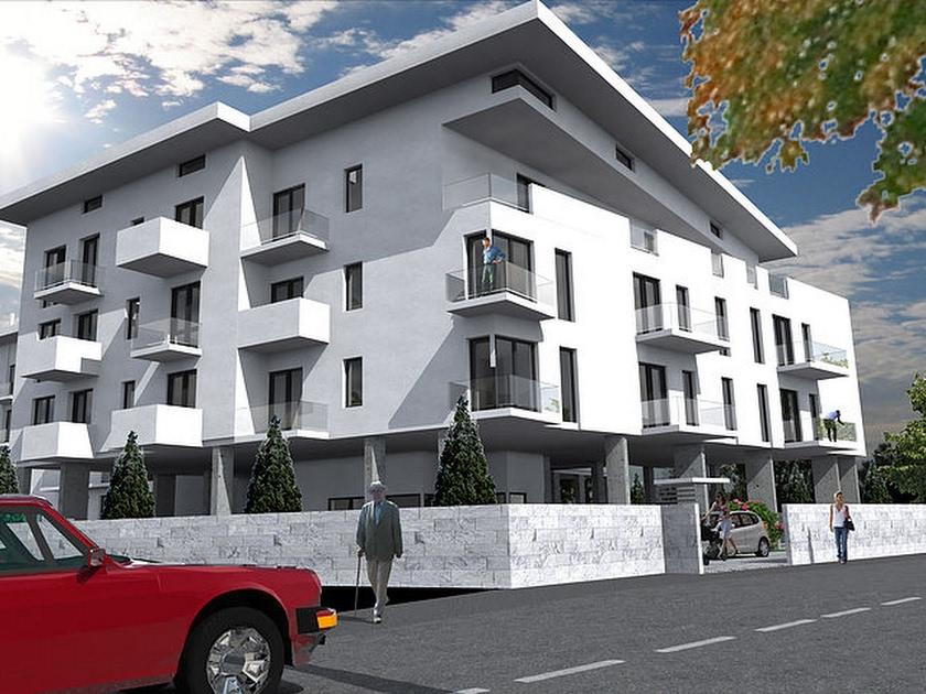 Neofort Rezidential 34 București Prețuri La Apartamente Noi