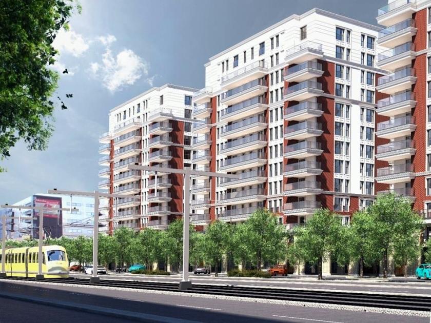 Moghioros Park Residence București Prețuri La Apartamente Noi