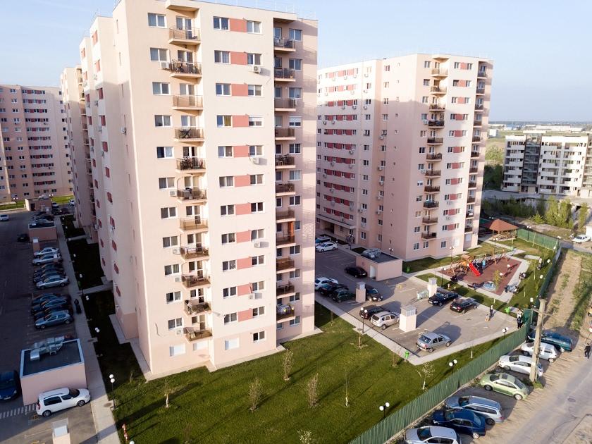 Palladium Residence București Prețuri La Apartamente Noi Poze