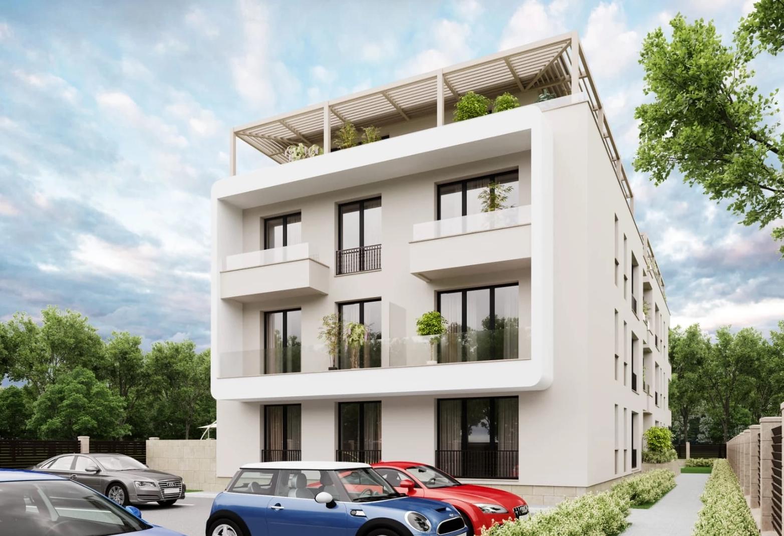 Pallady Garden Suites București Prețuri La Apartamente Noi
