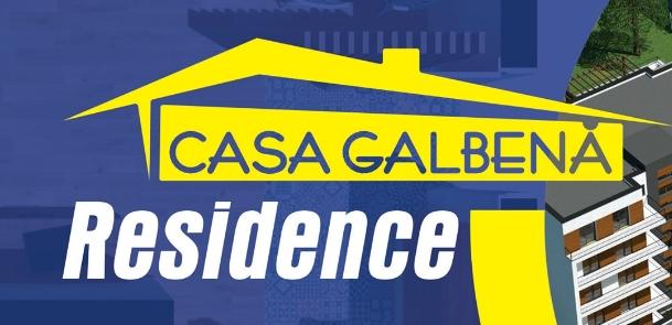 Casa Galbenă Residence
