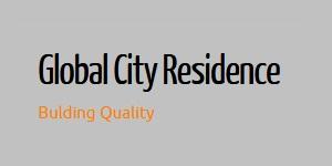 Global City Residence