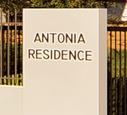 Antonia Residence