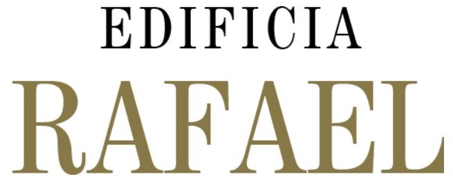 Edificia Rafael Invest Construct