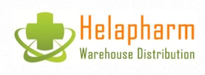 Helapharm Warehouse Distribution
