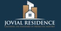 Jovial Residence