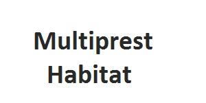Multiprest Habitat