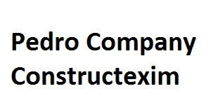 Pedro Company Constructexim