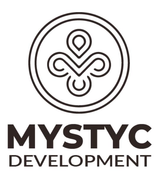 Mystyc Development