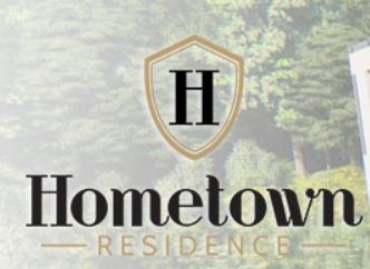 Hometown Residence Otopeni
