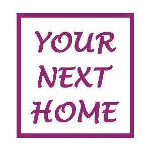 Your Next Home Invest