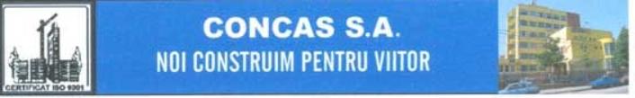 Concas S.A