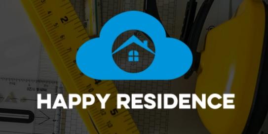 Happy Residence