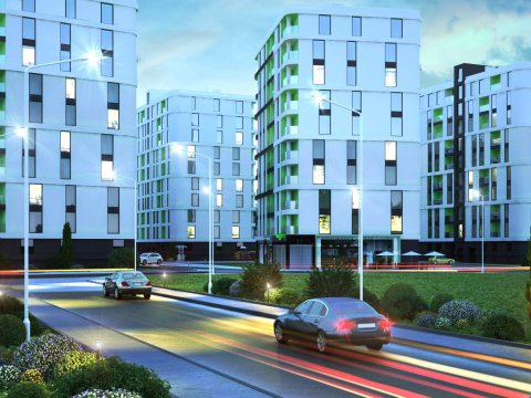 ЖК Rubicon City