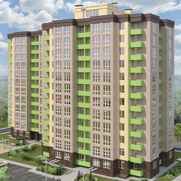 Купить квартиру в ЖК «Зіркова Вежа»