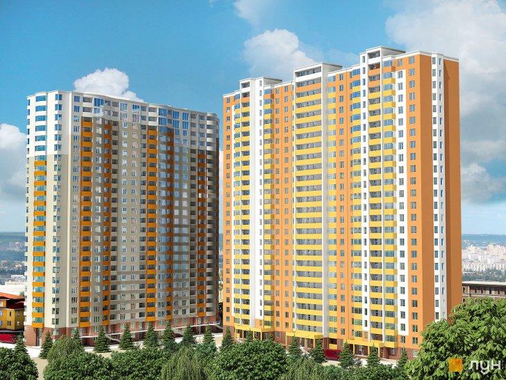 bf750bfc5d10 Купить квартиру в Киеве — Продажа квартир ЛУН