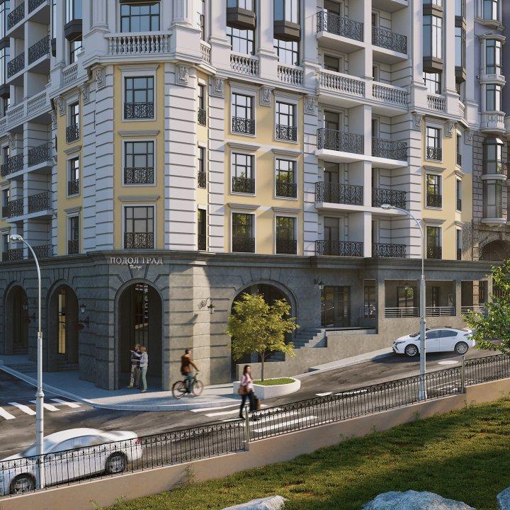 Аренда офиса ул.сечевых стрельцов 52а, 78 кв.м.г.Москва аренда помещений под офис в москве на авито