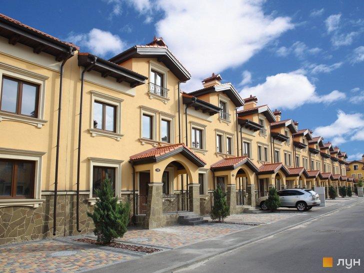 КГ Итальянский квартал, Киев