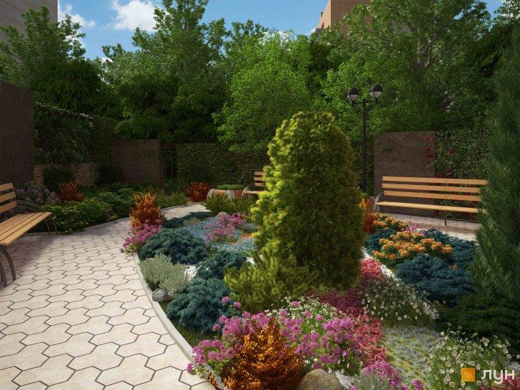 ЖК Garden City Residence, Киев