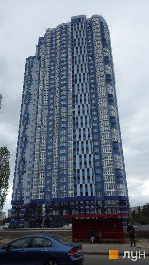 ЖК Воссоединения, 21в, Киев