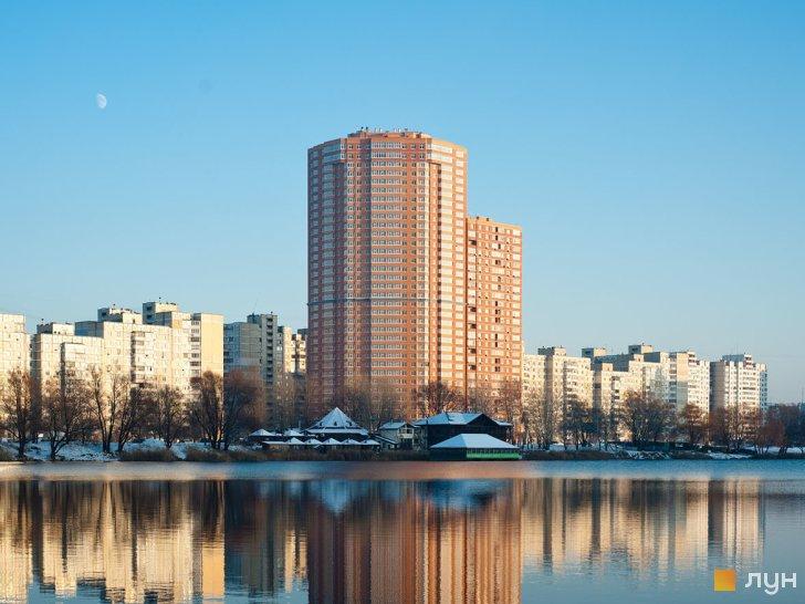 ЖК Ревуцкого, 9, Киев