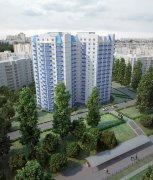 ЖД Родники, Харьков