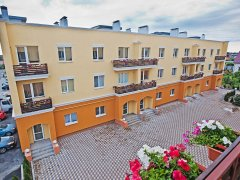 ЖК Петровский дворик, Святопетровское (Петровское)