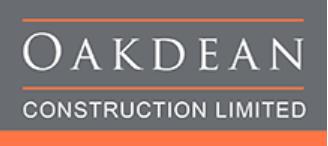 Oakdean Construction