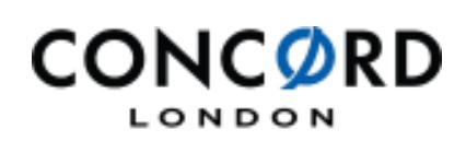 Concord London