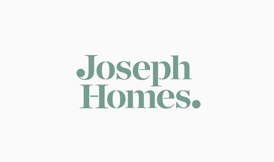 Joseph Homes