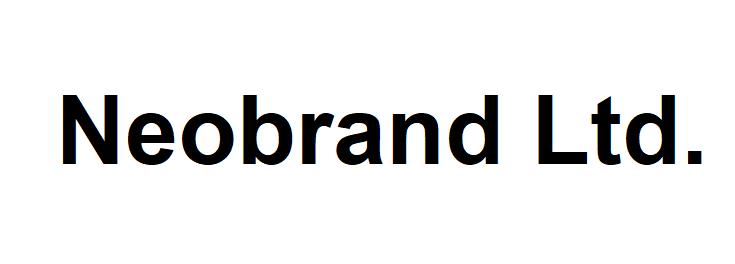 Neobrand Ltd.