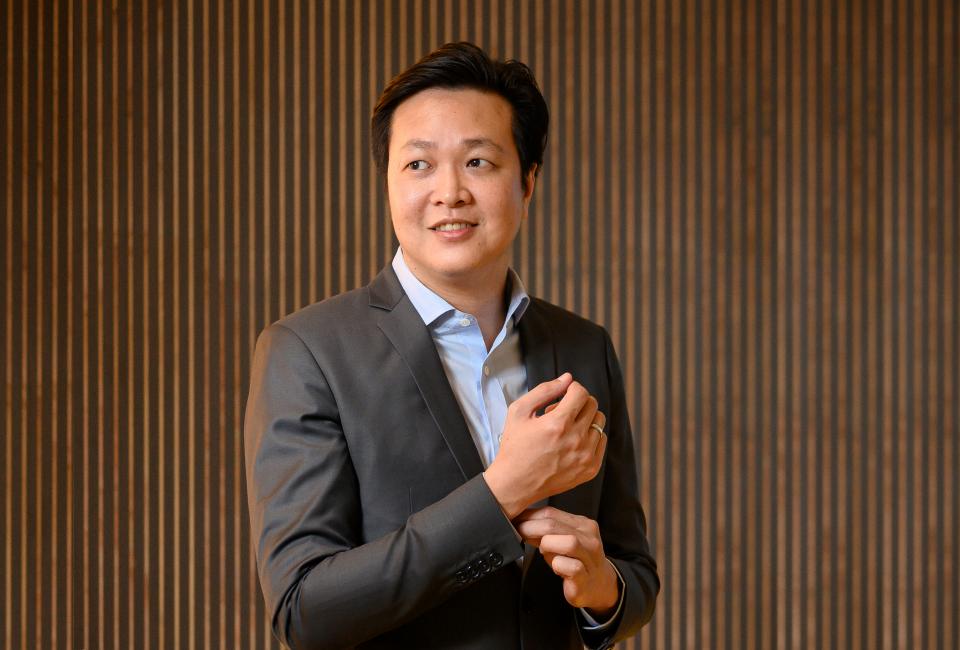 CEO Image