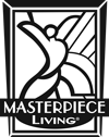 Masterpiece Living logo