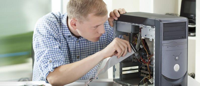 Technology Career Programs Image