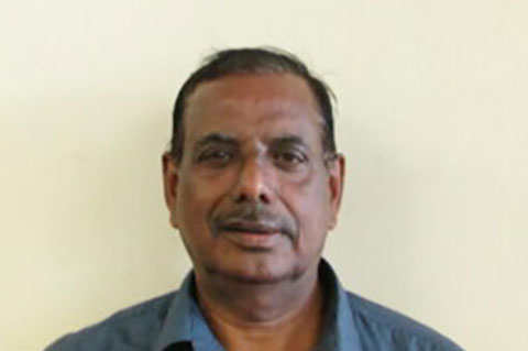 Madhusudhan Sirivole Image