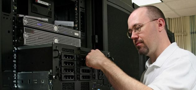 Network Administration & Design Image