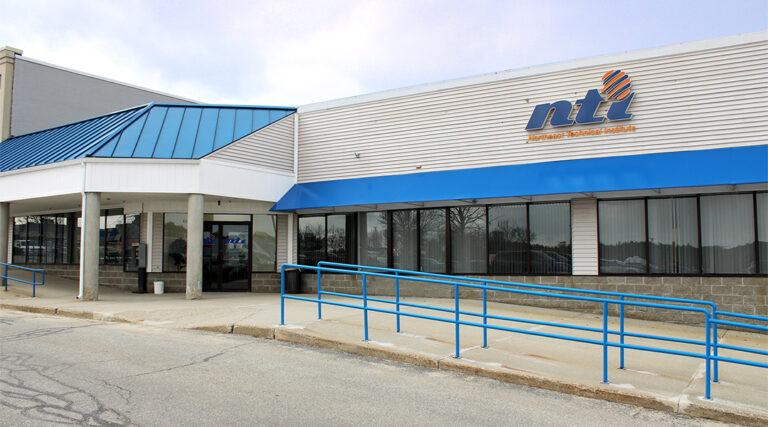 Auburn Maine Campus