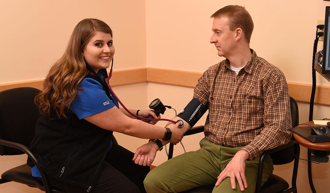 Clinical Medical Assistant Program Image