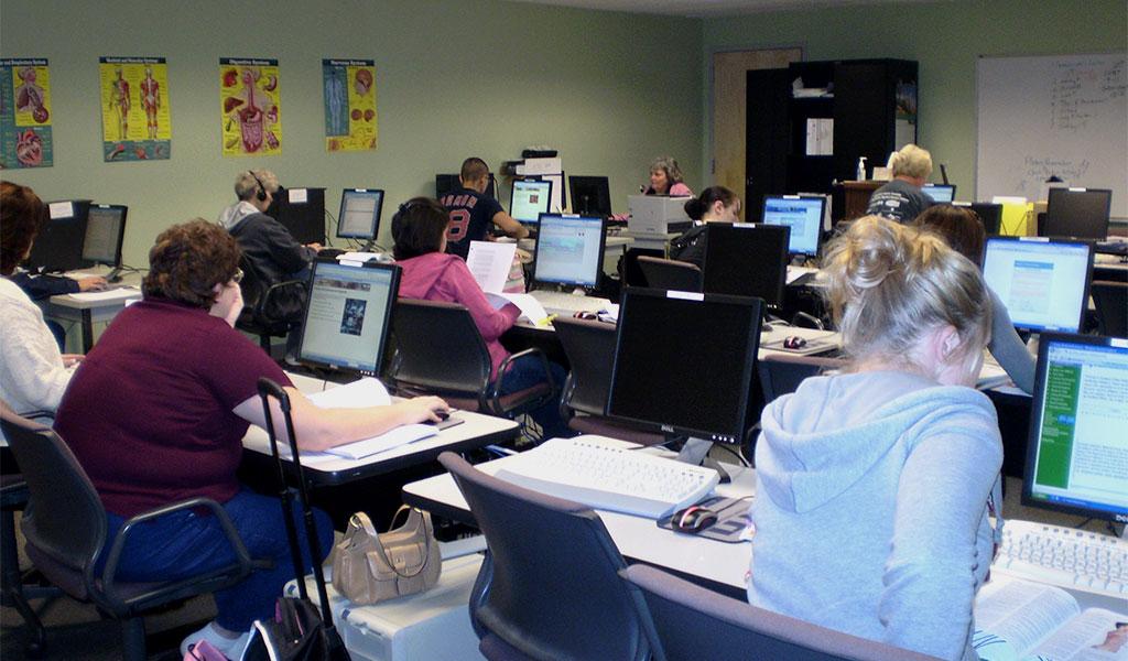 Medical-Billing-Classroom