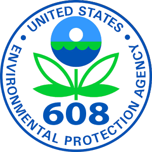 EPA-608 Certification