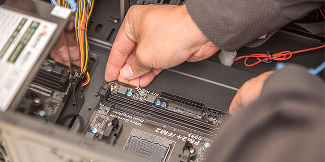 Desktop Support Technician Program Image