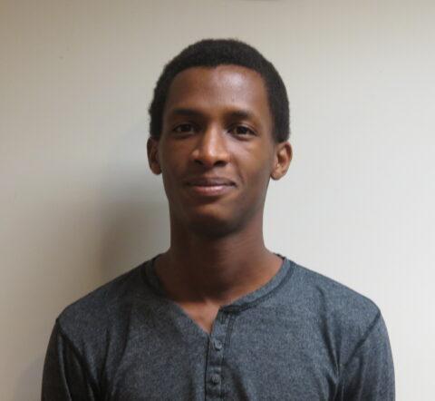 Arnaud Nyagasaza Image